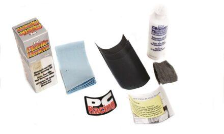 Comment restaurer les plastiques de son quad ?