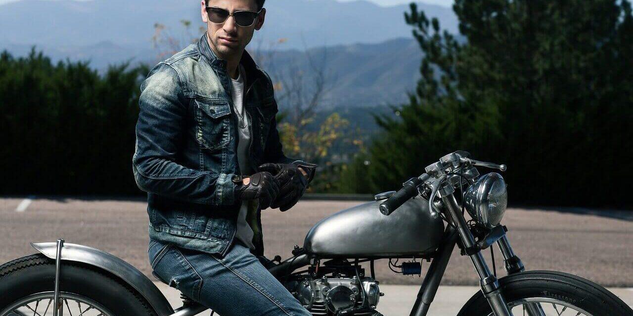 Quel jean de moto acheter ?