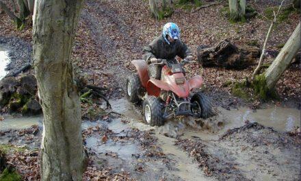 Comment conduire un quad sportif ?