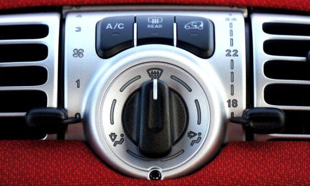 Comment fonctionnent les systèmes de chauffage et de ventilation des voitures ?