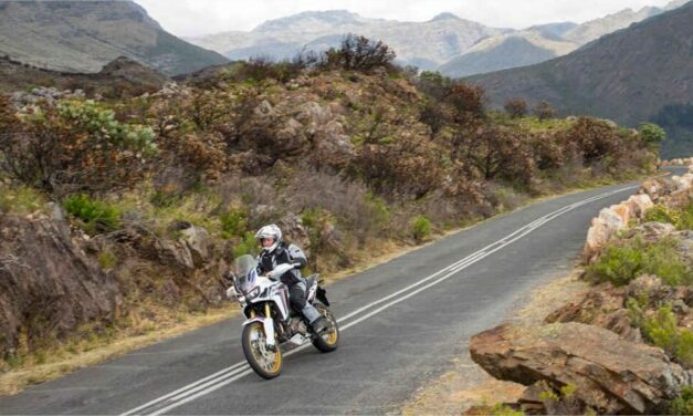 Guide de la moto pour les débutants