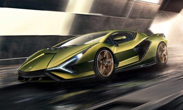 Les voitures hybrides les plus rapides en 2020