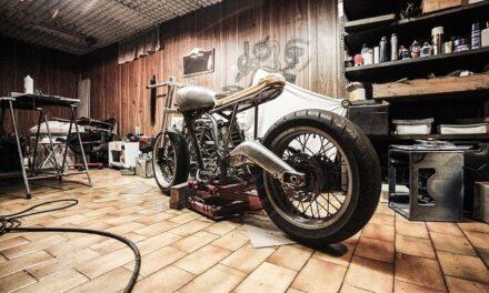 5 tâches d'entretien des motos que vous pouvez faire vous-même