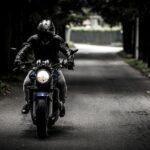 Conseils de sécurité pour les motos